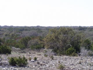 Schleicher & Sutton Counties, Texas