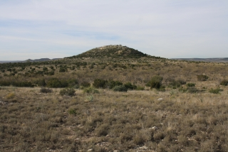 Sterling and Coke Counties, Texas (7)